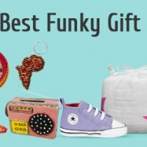 Unique Funky Gift Ideas India