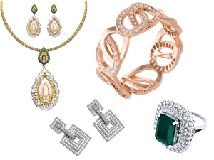 Diwali Jewelry and Diamond gifts