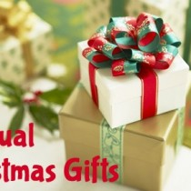 Unusual Christmas Gift ideas