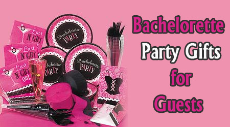Bachelorette Party Gifts for Guests india