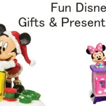Fun Disney Gifts Ideas for Adults