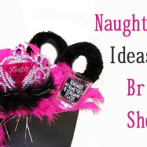 Best Naughty Gift Ideas