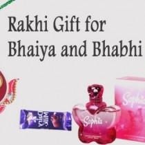 Unique Rakhi Gifts for Bhabhi and Bhaiya