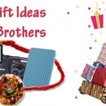 Rakhi Gift Ideas for Brother