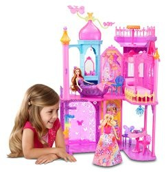 Barbie Doll House gift