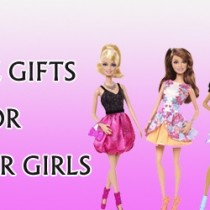 Barbie Gifts for Toddler Indian Girls