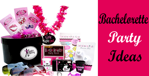 Bachelorette Party Ideas India