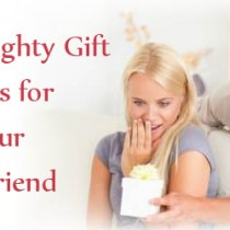 Best Naughty Gift Ideas for Girlfriend