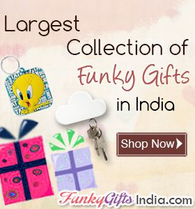funky gifts India