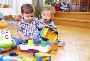 Toys for Mental and Physical Development - baby First Birthday Gift