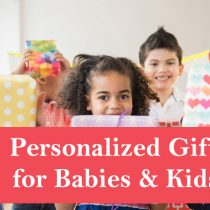 Personalized Gifts for Kids, Customized Baby Gifts India, Birthday Gifts
