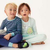 Kids Night Wear, Girls Boys night suits, Family Pyjamas, Sleepwear Online India